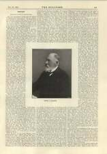1914 Edward B Ellington Obituary Frank Pearn Double Acting Ram Pump