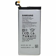 S7 Batterie Samsung Galaxy s7 Original sm-g930 Batterie eb-bg930abe production 2