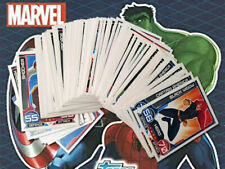 TOPPS MARVEL HERO ATTAX - SERIES 3 - BASE CARDS  (ANY 7 FOR 99p)