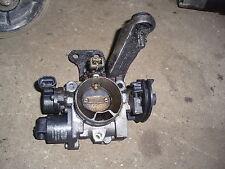 1999 RENAULT Kangoo benzina corpo farfallato, spedizione veloce auto parte