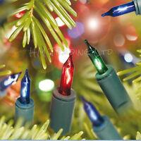 20 MultiColour Fairy Lights Xmas For Party / Decoration
