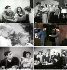 Coronet Teenager Social Guidance Classic 1947-51 Films Volume 3 DVD