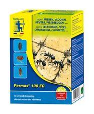 Puces, fourmis, cloportes, cafards PERMAS ® 100 EC - 100ml - Traitement insectes