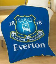 Zap Everton Bleu Couverture Polaire