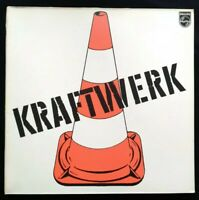 "KRAFTWERK⚠️Unplayed Original LP 1970⚠️ -12""Vinyl-Philips 6305058"