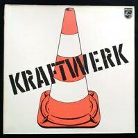 "KRAFTWERK⚠️Unplayed Original LP 1970⚠️ -12""Vinyl-Philips 6305058"