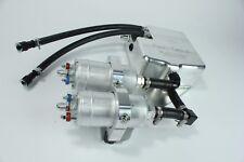 XR6 Turbo Surge tank - Twin 044 pumps - Plazmaman
