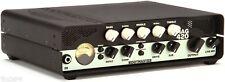 ASHDOWN Rootmaster MAG420 bass amp head