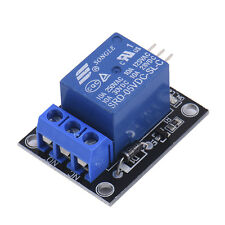 1/4 Channel 5V Relay Module Board Shield For PIC AVR DSP ARM MCU for Arduino HOT