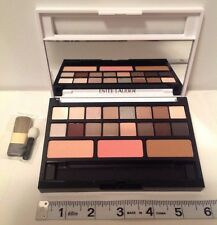 ESTEE LAUDER PURE COLOR EYE SHADOW & BLUSH PALETTE ~ HOLIDAY 2016