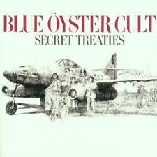 Blue Oyster Cult - Secret Treaties [CD]