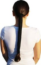 The Wrapter Ponytail Holder / Hair Protector .10 colors Control those Tangels