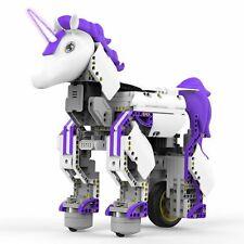UBTech Jimu Robot Mythical Series Unicornbot Kit Jra0201 Factory