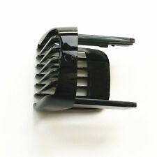 Hair Clipper COMB For Philips HC5440 HC5442 HC5446 HC5447 HC5450 HC7452 Black