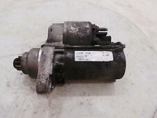 2013 Skoda Fabia 1.2 Petrol CGPB Valeo Starter Motor