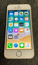 Apple iPhone SE - 16GB - Silver (AT&T) A1662