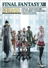 POSTER FINAL FANTASY 13 XIII LIGHTING SNOW VERSUS #10