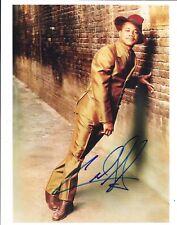 """Cuba Gooding Jr.  Autographed 8"""" X 10"""" Photo"""