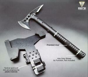 Tactical Axe Head Seafty Cover Hammer Guard Hunting Camping Suravival Tools