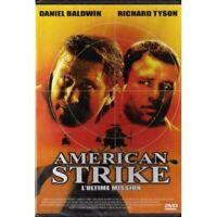 AMERICAN STRIKE - L'utime mission