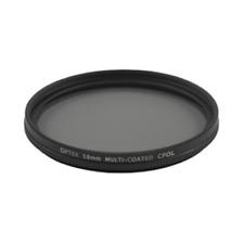 Optex 58MCCP 58mm Polarizing Filter