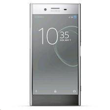 Sony Xperia XZ Premium G8142 Dual SM 4G LTE 64GB Luminous Chrome Ship from EU