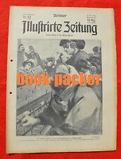 BERLINER ILLUSTRIRTE ZEITUNG 1914 Nr. 12: Die moderne Türkei