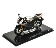 Motos miniatures 1:24 Aprilia