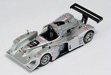 Lola B2K/10B Judd - Taurus - André/Vann/Leuenberger - Le Mans 2004 #4 - Spark
