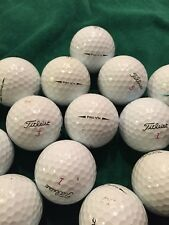 24 Titleist -< Pro V1x >- (2017/2018) Golf Balls
