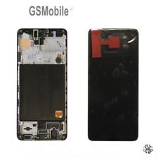 ORIGINAL Display Pantalla LCD Tactil Ecran Samsung Galaxy A51 2020 A515 Black