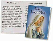 Pocket Prayer Book Catholic Contemporary Cover NEW (RC769)