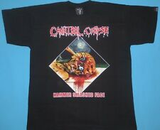 Cannibal Corpse - Hammer Smashed Face T-shirt