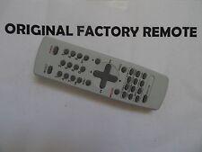 DAEWOO VR-FA1 97P04819  TV/VCR REMOTE CONTROL