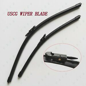 Wiper Blades For Chevrolet Traverse 2012 2013 2014 2015 2016 2017 OEM Quality