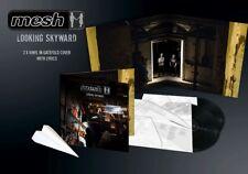 Mesh Looking Skyward 2lp Vinyl 2016 Ltd.500