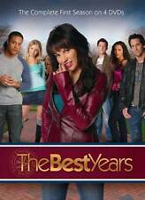 E26 BRAND NEW SEALED The Best Years Complete First Season 1 (DVD, Region 4)