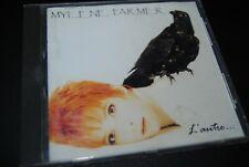 "MYLENE FARMER ""L'Autre..."" CD / POLYDOR - 849 217-2 / 1991"