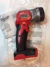 New Milwaukee 2735-20 M18 Cordless LED Work Flashlight (Tool-Only)