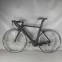 Full Carbon T800 Aero Road frame Complete Bike bike 2*11 Speed Groupset TT-X11