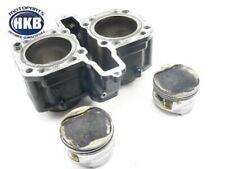 Kawasaki GPZ 500 S EX500D Zylinder Motor / cylinder