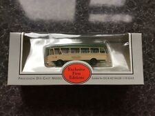 Exclusive First Editions. Maidstone & District Harrington Grenadier Bus