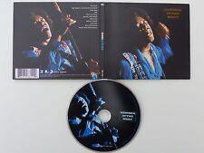CD ALBUM  JIMI HENDRIX in the West 88697 93622 2