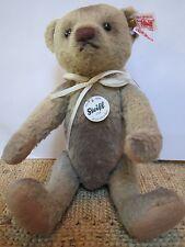 STEIFF BERT EVENT TEDDY BEAR 2014 EDITION - EAN 421297 NEW WITH NO BOX