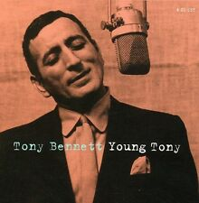 Tony Bennett - Young Tony [New CD] England - Import, UK - Import