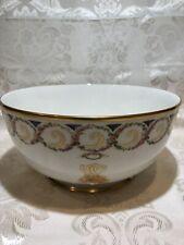 Lenox Smithsonian General In Central Asia Washington Monogram Bowl
