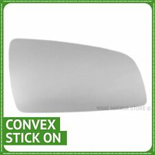 Right hand driver side for Vauxhall Zafira B 2005-2009 wing mirror glass
