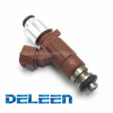 Fuel Injectors 550cc for Toyota 1JZGTE Supra Turbo 7MGE 7MGTE 52lb High OHMS (6)