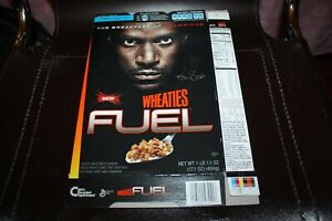 Kevin Garnett Fuel Wheaties box Good Condition