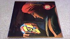 ELECTRIC LIGHT ORCHESTRA (ELO) - DISCOVERY 1st G/F UK LP 1979 w/ POSTER & INSERT